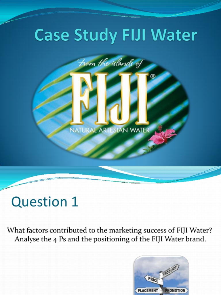 what factors contributed to the success of fiji water Fiji water received positive media reports and was a sponsor of the fiji exporter of the year awards there was a possibility that bottled water would soon become the number 1 export earner for fiji and that the citizens of fiji were subsidizing fiji water 60 cabinet approves tariff 2015 to may 13 which was virtually all accounted for.