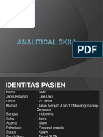 Kasus DBD Analitical