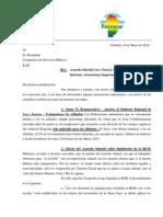 Circular N° 37-14 - Conjunta - Acuerdo Salarial Luz y Fuerza Año 2014 - Aclaraciones Importantes - 16-05-14-Final