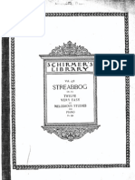 Jean-Louis Streabbog - 12 Easy Pieces