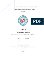 Contoh KKP - Manajemen Informatika