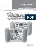 Kidizoom Twist Plus