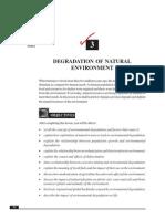 3_Degradation of Natural Environment