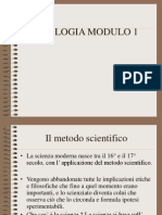 Zoologia Modulo 1