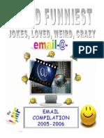 Funny e-mails (2005-2006)