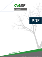 PaperCut MF Manual