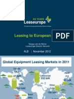 4 TW Leaseurope Nov 2012
