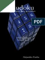 Sudoku Gimnasia para Tu Cerebro.pdf