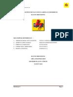 Laporan Evaluasi 1