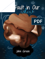 The Fault in Our Stars - Español