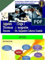 Clase 14 Unidada Academica Sepsis 2013
