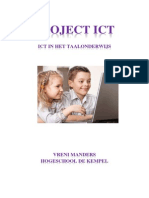 project ict