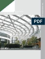 Brochure Les Constructions en Verre