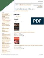 Observations on Film Art _ Narrative_ Suspense
