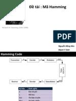 111082224-Hamming-Code