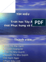 Slides_Triet hoc Tay Au Phuc hung-Can dai