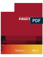 2005-2006 Global Piracy Study