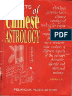 (Secrets) of Chinese Astrology