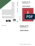 Escritores de Sur de Judith Podlubne