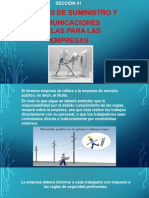 Diapositivas de Instalaciones Electricas