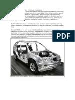 Automotive Sample Application