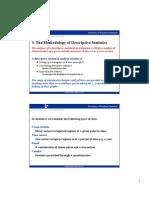 Descriptive Statistics PPT