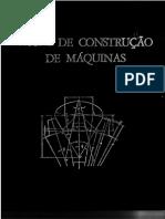 Atlas de Construção de Máquinas Vol.1