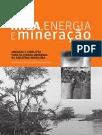 Livro IIRSA Mineracao Energia TI