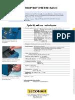 Basic 20041202 Brochure