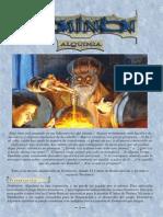 DominionAlquimia-Reglas