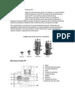 6)Bomba Inyectora Monocilíndrica (PF)