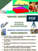 TERAPIAS ENZIMATICAS