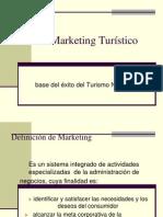 El Marketing Turistico1