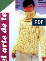 el arte de tejer(2)