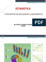 SEM1.ESTADISTICA DESCRIPTIVA