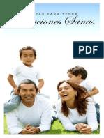 Relaciones Sanas - Francisco Limón
