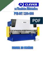PVH 80-2500 c Segurança