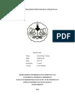 laporan pencling