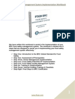 Brc Workbook
