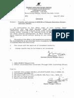 De Transfer - Retention Order Reg 23-06-14