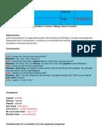MIII-U2- Actividad 4. Lectura. Diálogo Sobre El Turismo 06-Feb-2014