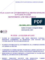 Loc 2 (II) Biotech in Wastewater