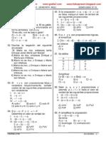 80513273 Algebra 1 Seminario 2012 1 Cepreuni Www Gratis2