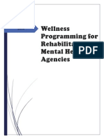 Wellness Manual