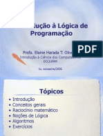 Logic a Deprogram