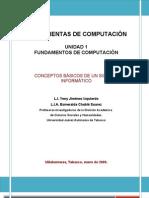 Conceptos Basicos de Un Sistema Informatico