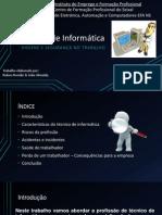 Técnico de Informática PDF