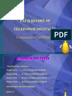Instructivo Telefonos Matra