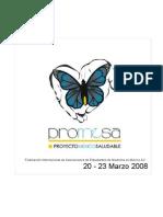 Proyecto PROMESA 2007