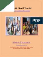 English Club 17 Year Old
